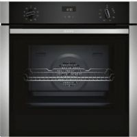 NEFF B1ACE4HN0B Electric Built In Single Oven